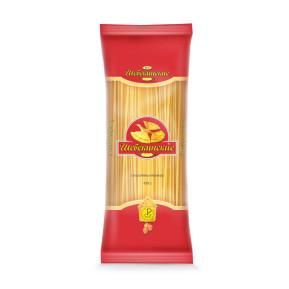 Щебекинские спагетти