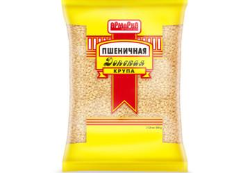 Крупа пшеничная «Донская»