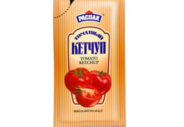 Кетчуп «Распак»