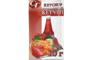 Кетчуп «Шашлычный»