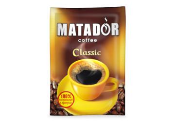 Кофе Matador classik