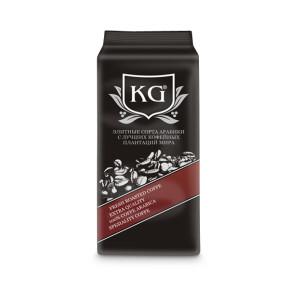 Пакеты для кофе «KG»
