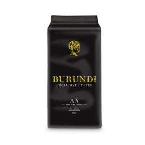 Пакеты для кофе Бурундия