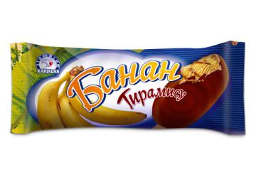 Бананас Тирамису эскимо