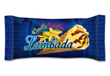Мороженое Ламбада ваниль