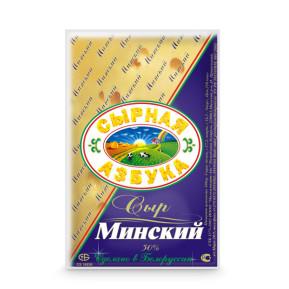 Сыр Минский